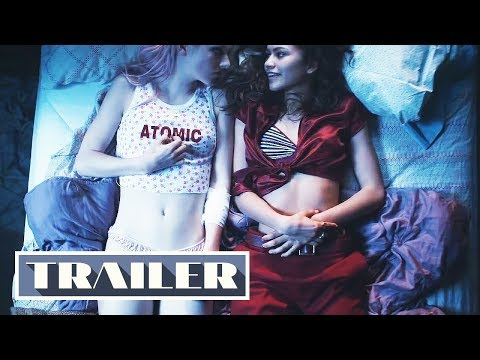 Euphoria: Season 1 – Official HD Trailer – 2019 – HBO