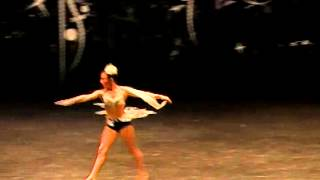 JESSIE GARCES- CATHEDRALS- SOLO- - 13 YR OLD- CANDANCE