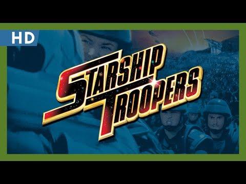 Starship Troopers ( Yıldız Gemisi Askerleri )