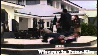 Peter kim in wiseguys.wmv