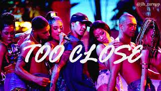 Ariana Grande Ft. Nicki  Minaj - Too Close