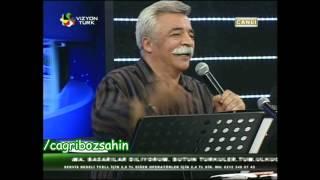 Ozan Arif & İsmail Türüt-Medya (Vizyonturktv-04.04.2013)