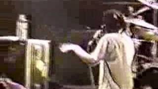 Rage Against the Machine - Year of tha Boomerang - Cal State
