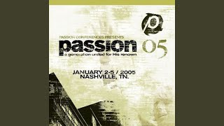 Holy Is The Lord (Passion 05: Live EP bundle)