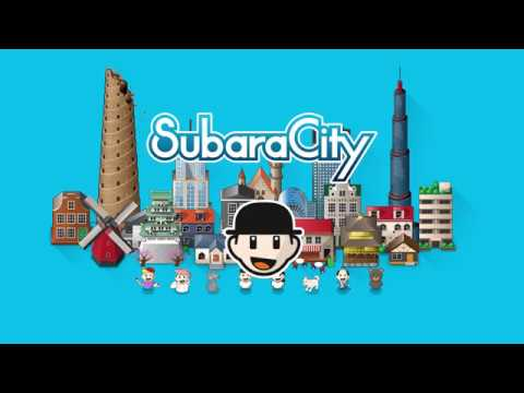 SubaraCity Nintendo Switch Trailer thumbnail