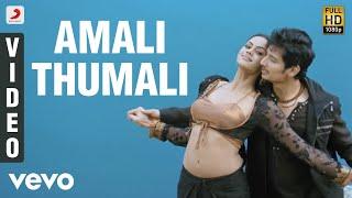 Ko - Amali Thumali Video | Jiiva, Karthika | Harris