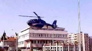 preview picture of video 'Dopravní nehoda Kladno, 11.4. 2009'