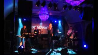 Robert Palmer - Addicted to Love - Cover Deliverance Rockband