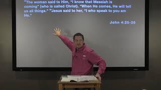 Studies in John - #65: Three Great Truths