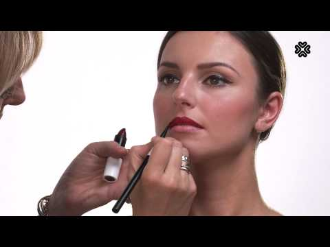 How To: Natural Lipstick by Lily Lolo Mineral Cosmetics