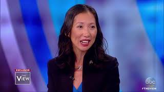 Dr. Leana Wen On Being Named New President Of Planned Parenthood, Kavanaugh Confirmation | The View