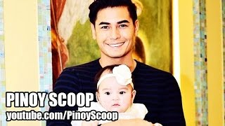 Fabio Ide Confirmed That He Is The Father Of Denisse Oca's Child, Not Phil Younghusband