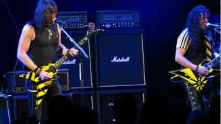 Stryper - Calling On You - Free - More Than A Man - Monsters of Rock Cruise 2013