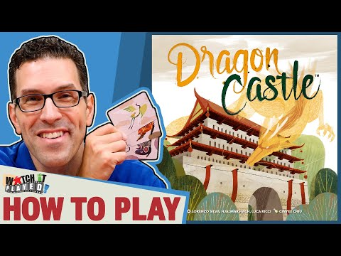 Dragon Castle - How To Play