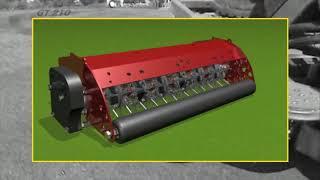 Maredo GT210 VibeSpike-Aerator