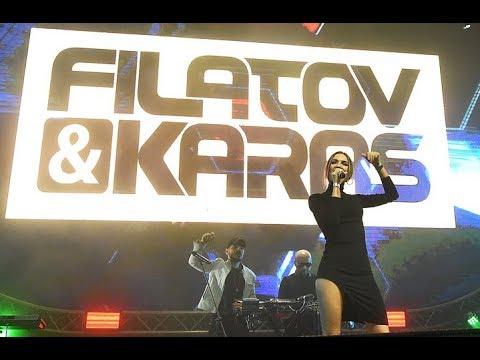 Filatov & Karas - Лирика (Live @ Руки Вверх, Adrenalin Stadium)