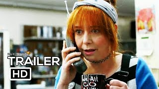 YOU MIGHT BE THE KILLER Official Trailer (2018) Horror Movie HD