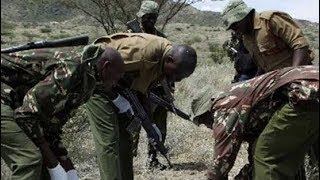 BREAKING NEWS: Seven suspects accused of killing 42 police officers in Baragoi set free