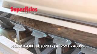 preview picture of video 'Ahora Hormigón Fórmulas Superficies 9 de Julio'