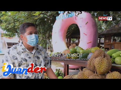 [GMA]  iJuander: Cavite tourist spots ngayong New Normal, silipin!
