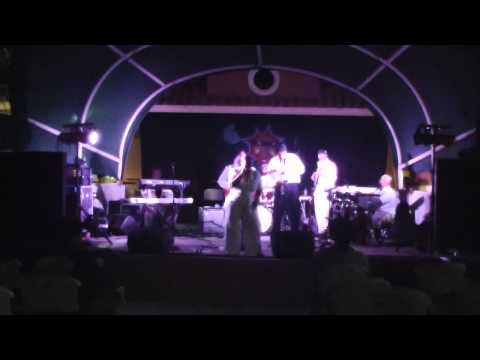 JAD Riviera Beach with CP+3 Feat Clinton Powell Ain't Nobody