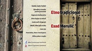 Esad Merulic - Sitna Knjiga Na Zalosti - (Audio 2016)