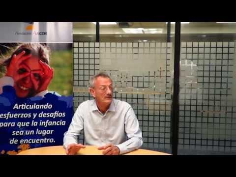 Diálogos con Alberto Minujin 1: La Mirada en la Equidad