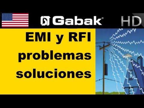 EMI y RFI problemas y soluciones de interferencia   Curso de tecnico de pc