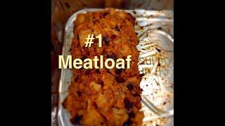 #1 Meatloaf Recipe