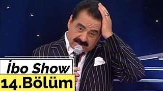 Arif Sağ & Selda Bağcan & Kahtalı Mıçe - İbo Show - 14. Bölüm 1. Kısım (2008)