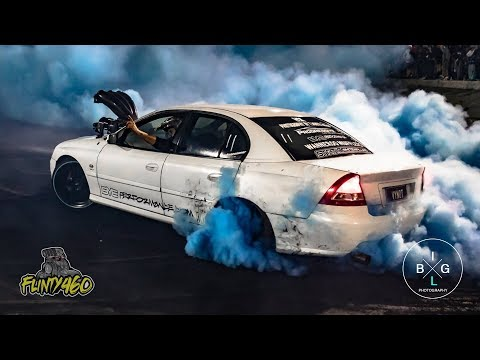 HOW TO TEST THE LIMITS OF A STOCK LS1!!!