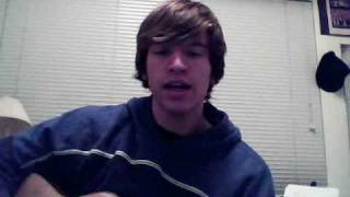 Famous One - Chris Tomlin cover