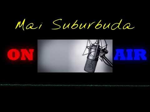Mai Suburbuda (Shirin Rediyo) - Fita ta 4