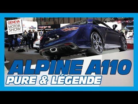 Aperçu d'une vidéo de l'article Match des sportives : Alpine A110/Alfa Romeo 4C/Porsche 718 Cayman