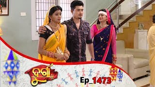 Durga | Full Ep 1473 | 30th Aug 2019 | Odia Serial – TarangTV