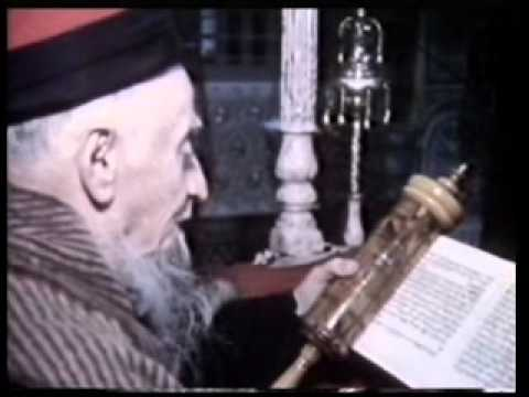מורשת יהדות מרוקו בסרט נדיר ומרגש