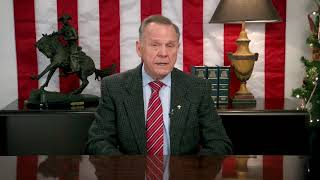 24 hours later, Roy Moore refuses to concede Alabama Senate race to Doug Jones