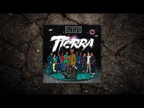 El Papicha - Tierra ( 2018 ) [ Album Completo ]