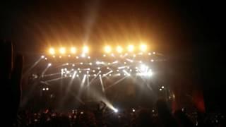Wiz Khalifa |EXIT 2016| See you again