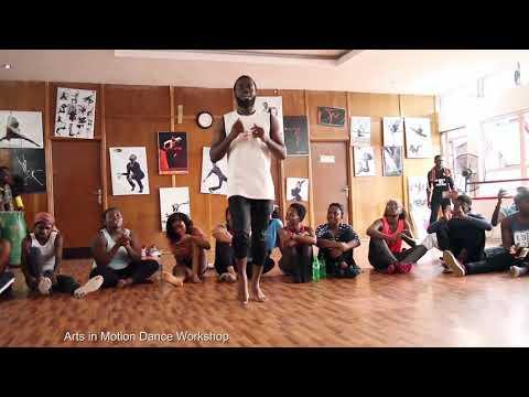 @fhezzii_magnet - Yoruba bata dance