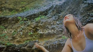 Im Back - Women Primitive Bushcraft Tour- Back To The Roots - Extra Long - Vanessa Blank 4K