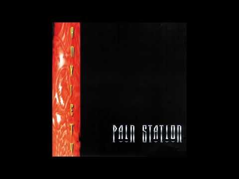 Pain Station - Empty