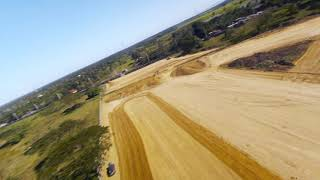 Construction site FPV: 7 Incher Quad Second Flight фото