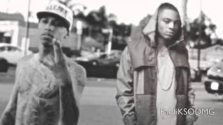 'Touchdown' - The Rangers ft. Kid Ink & Soulja Boy