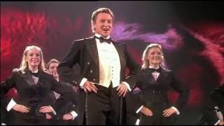 Michael Flatley's Celtic Tiger - 15 Minute Finale