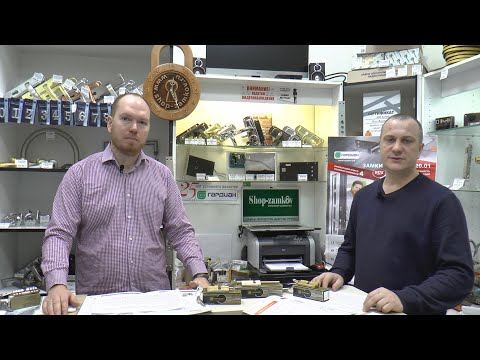 Видеообзор цилиндров Гардиан от Mr-Zamok