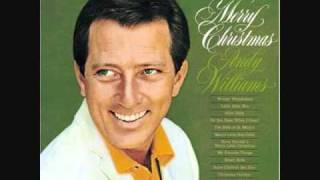 Andy Williams - Some Children See Him