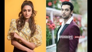 Erica Fernandes' Digital Debut To Also Star Parth Samthaan As A Gangster | TV | SpotboyE