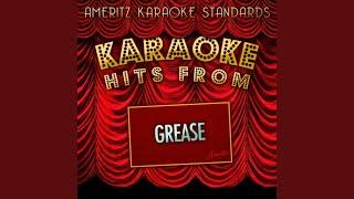 Mooning (Karaoke Version)