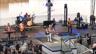 Daughtry - Performs Life After You (Live) - Sea World Orlando 2018